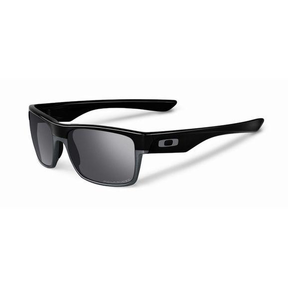 Oculos-Oakley-Twoface-Polish-Black---Black-Iridium-Polarizado