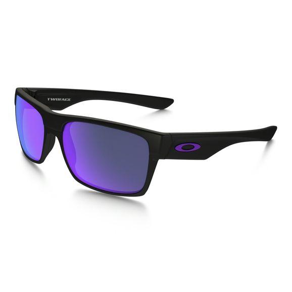 Oculos-Oakley-Twoface-Matte-Black-Violet-Iridium