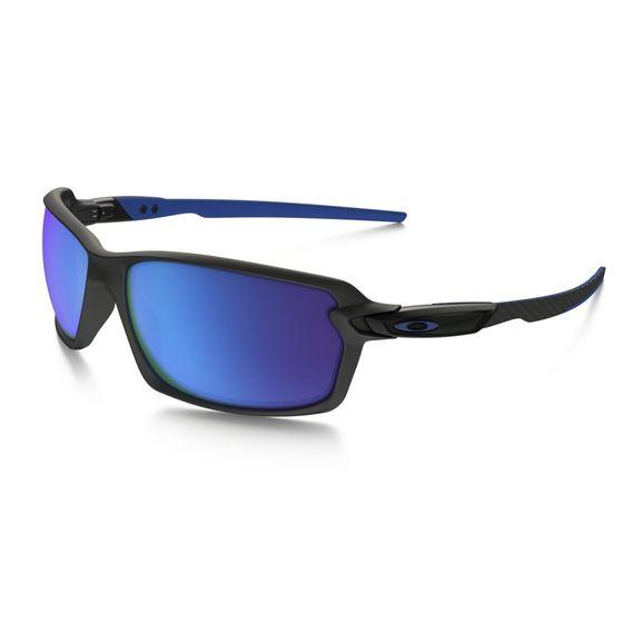 Oculos-Oakley-Carbon-Shift-Matte-Black-Sapphire-Iridium