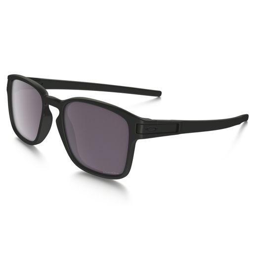 Oculos-Oakley-Latch-Square-Matte-Black-prizm-Daily-Polarizado