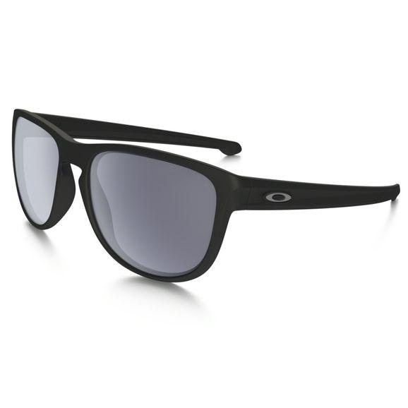 Oculos-Oakley-Sliver-R-Matte-Grey