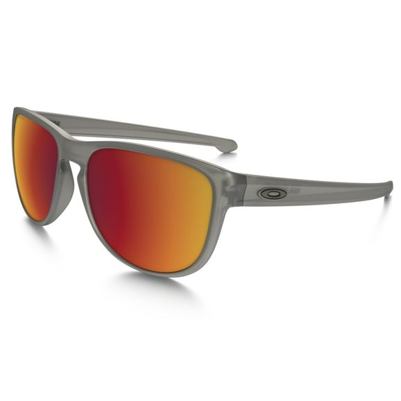 Oculos-Oakley-Sliver-R-Matte-Grey-Ink-torch-Polarizado