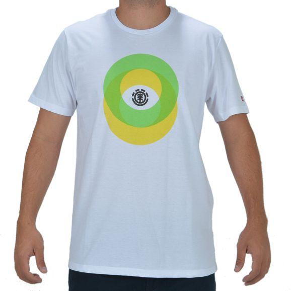 Camiseta-Element-Estampada