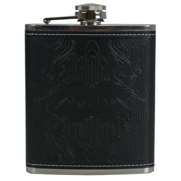 Flask-Mcd