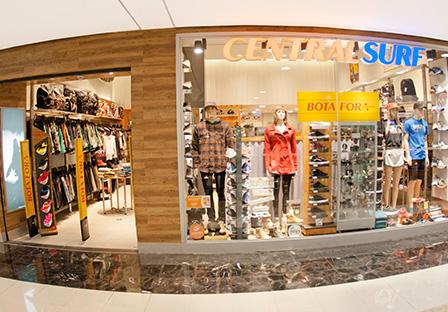 Foto 1 da Filial Shopping Aricanduva da Central Surf