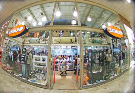 Foto 1 da Filial Shopping Center Norte da Central Surf