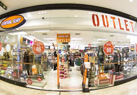 Foto 1 da Filial Shopping D da Central Surf