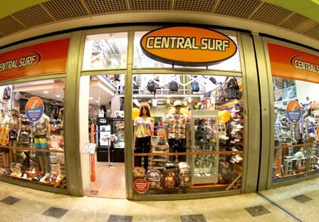 Foto 1 da Filial Shopping Penha da Central Surf