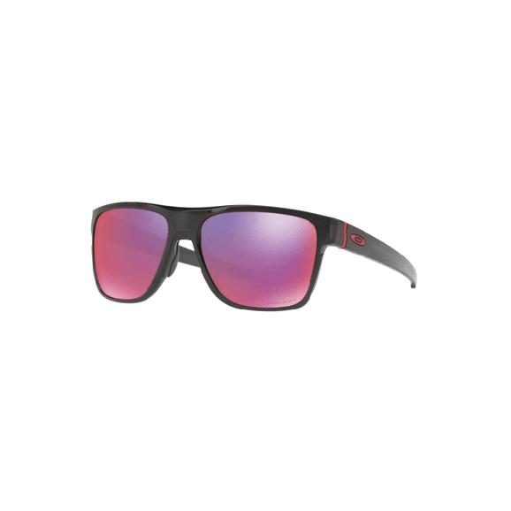 Oculos-Oakley-Crossrange-XL-Black-Ink-Prizm-Road