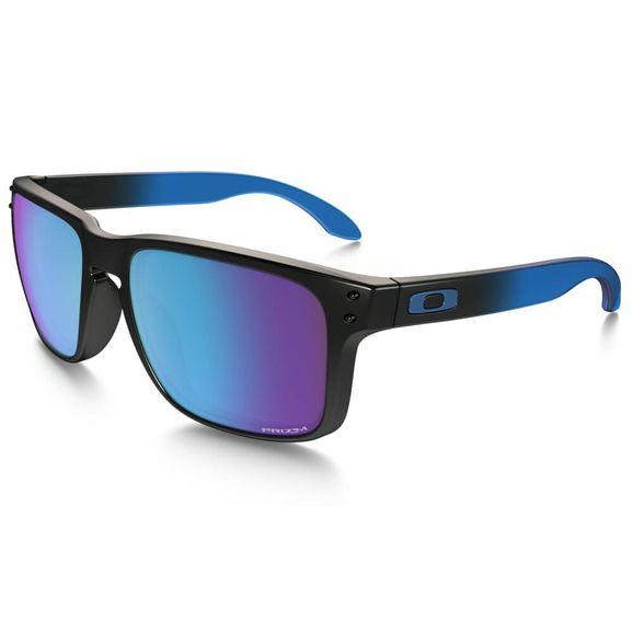 Oculos-Oakley-Holbrook-Sapphire-Fade-Prizm-Polarizado