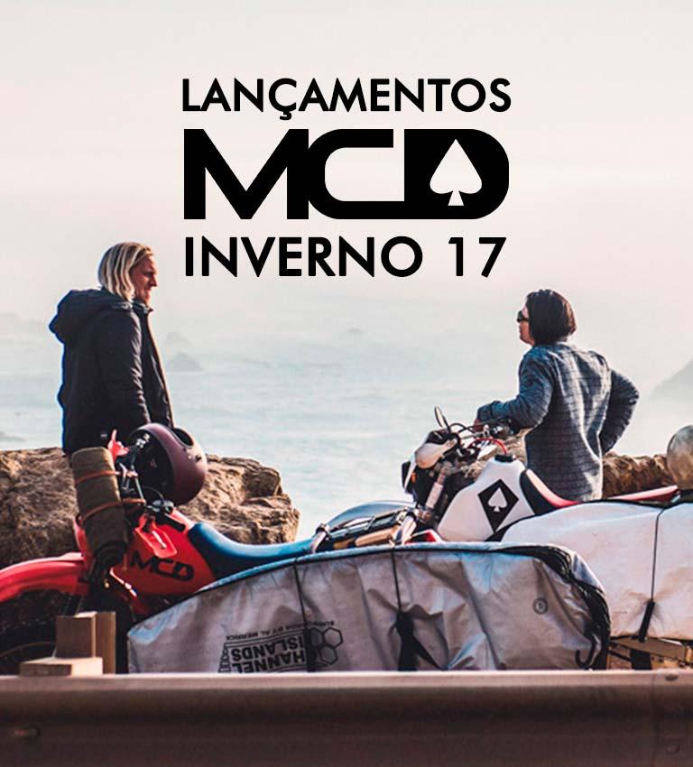 MCD Mobile