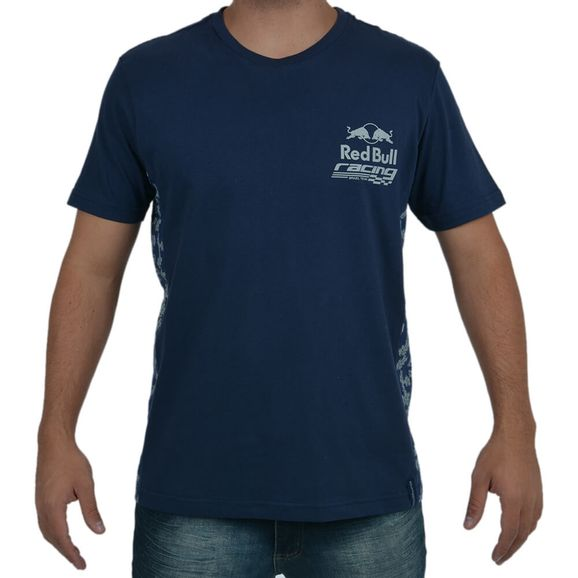 Camiseta-estampada-Red-Bull