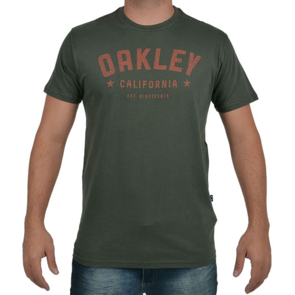 Camiseta-Oakley