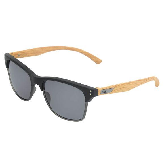 Oculos-HB-Slam-Fish-Matte-Black-Wood