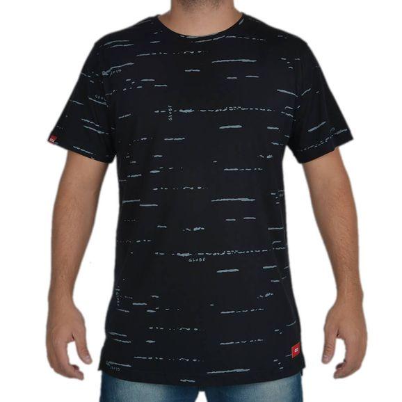 Camiseta-Globe-Rosco-Tee