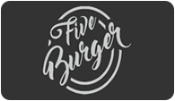 Five Burguer