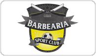 Barbearia Esporte Club