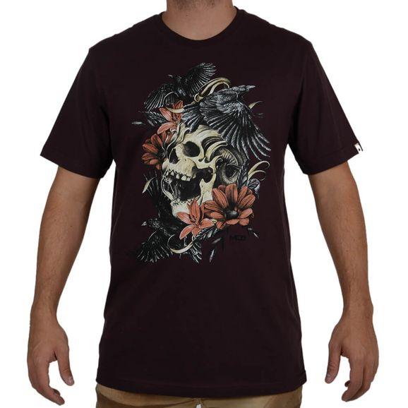 Camiseta-Mcd-Estampada