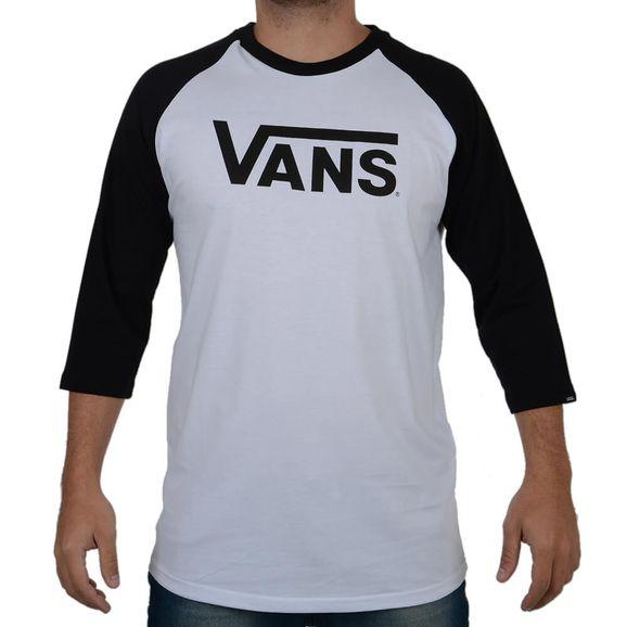 Camiseta-Vans-Especial