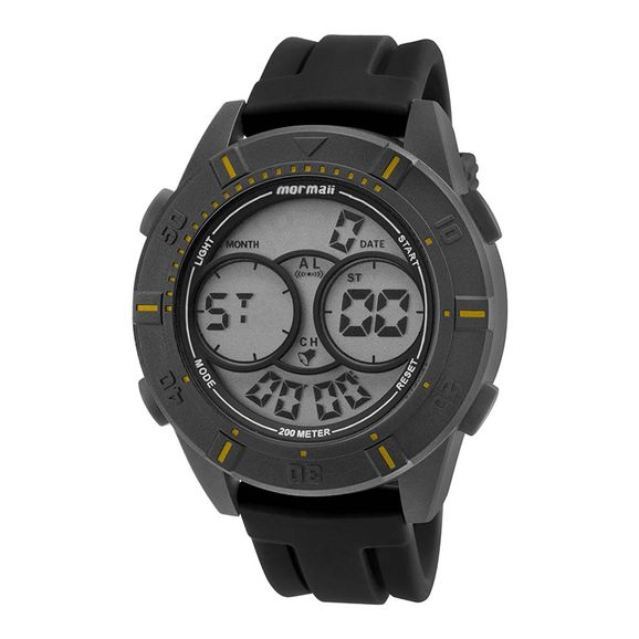 5be3be0ca34 Relógio Mormaii Maverick - centralsurf