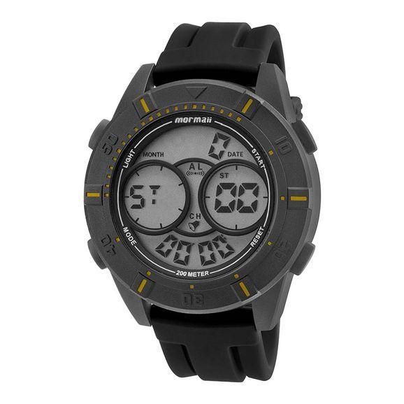 52d01424b73 Relógio Mormaii Maverick - centralsurf