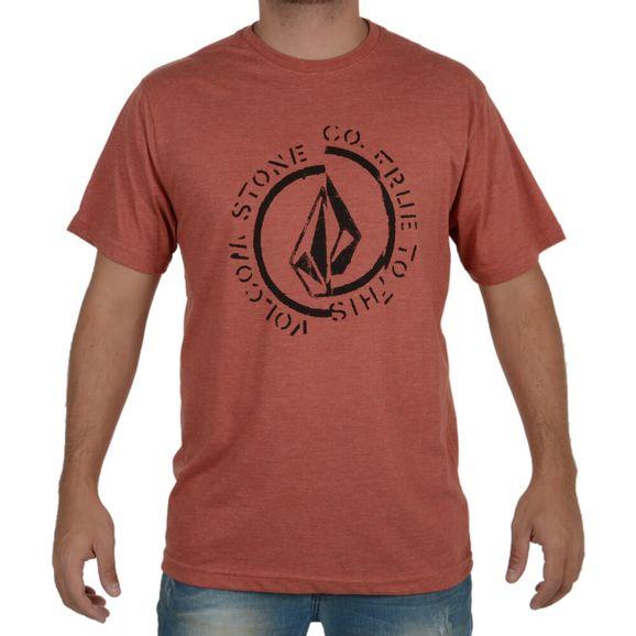 Camiseta-Volcom-Estampada