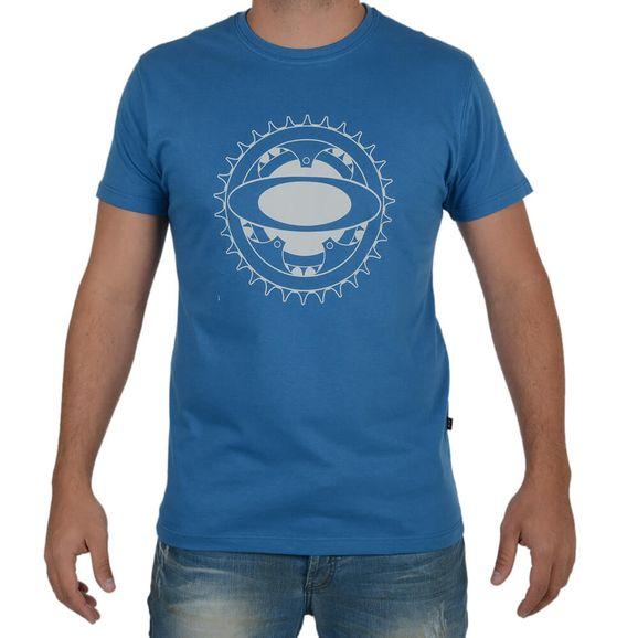 Camiseta-Oakley-Estampada