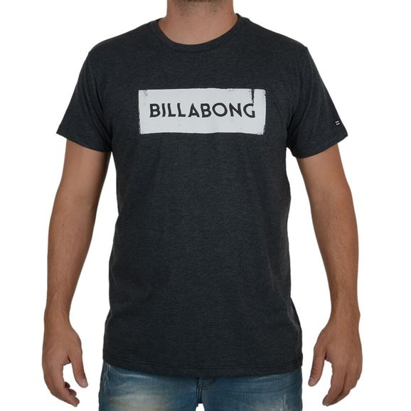 Camiseta-Billabong-Estampada