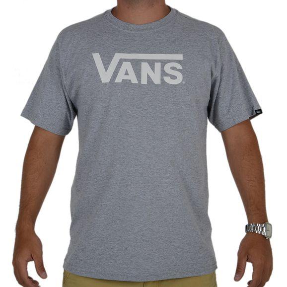 Camiseta-Vans-Estampada