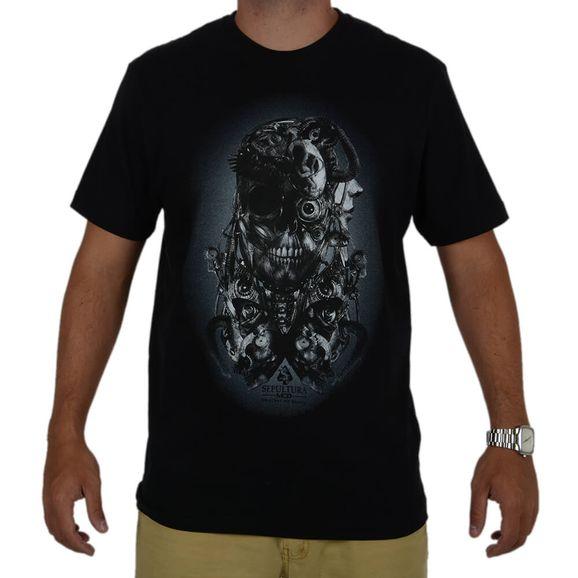 Camiseta-Estampada-Sepultura