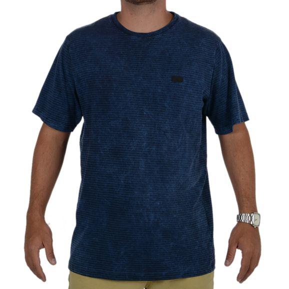 Camiseta-Globe-Estampada