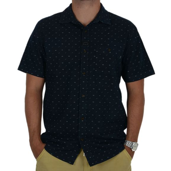 Camisa-Globe