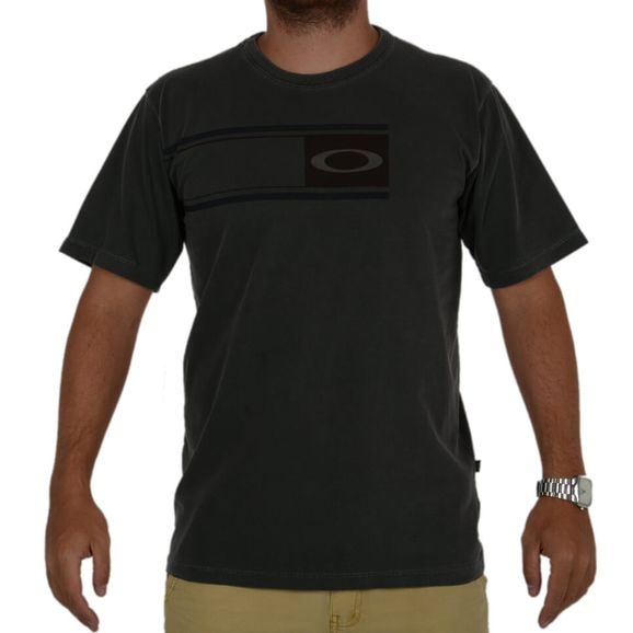 Camiseta-Oakley-Long-Belt-Tee