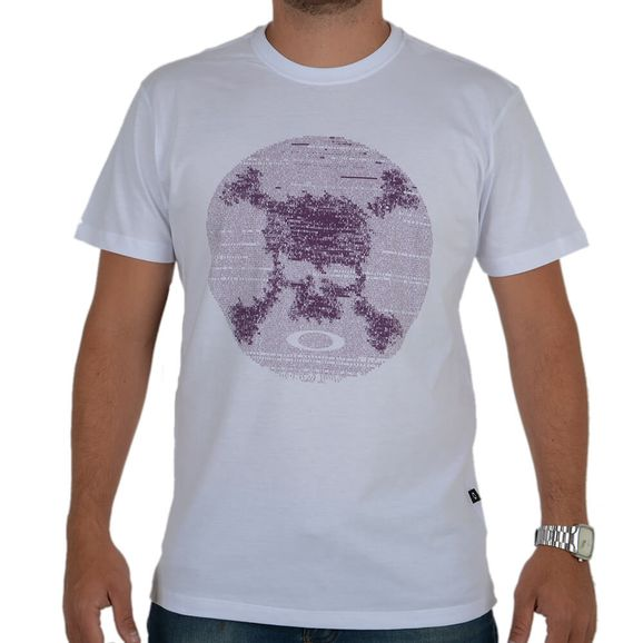 Camiseta-Oakley-Too-Many-People-Tee