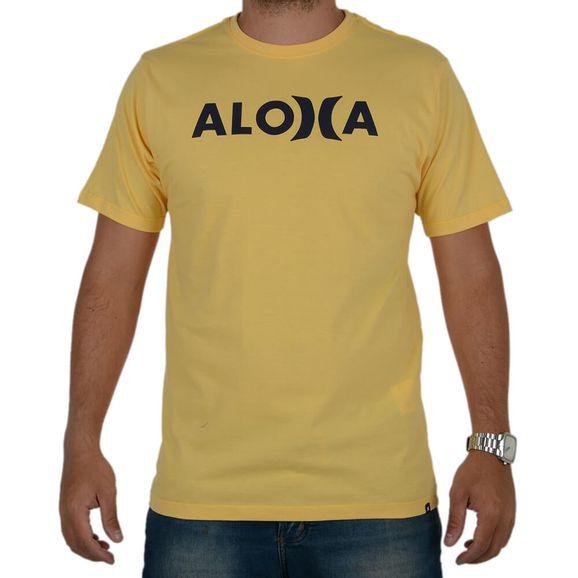 Camiseta-Hurley-Aloha