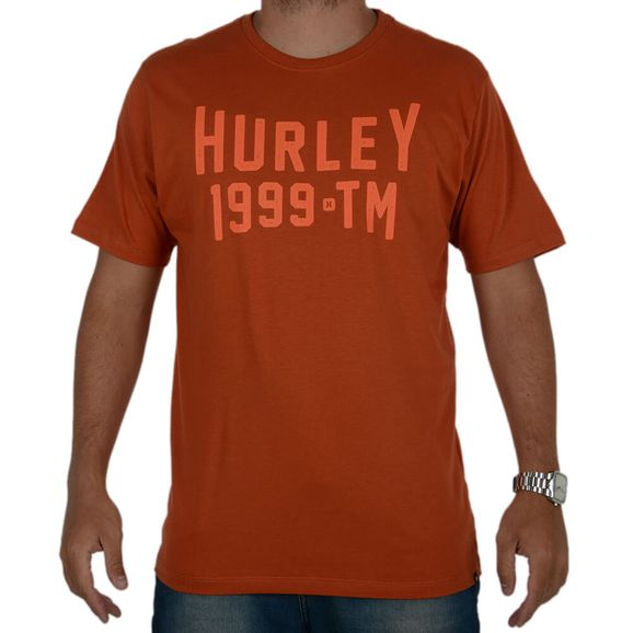 Camiseta-Hurley-The-Beach