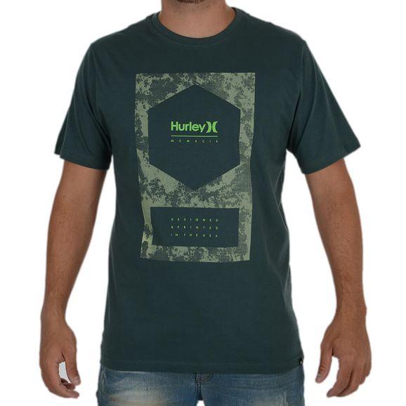 Camiseta-Hurley-Cornered