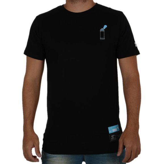 Camiseta-Starter-Makes-print
