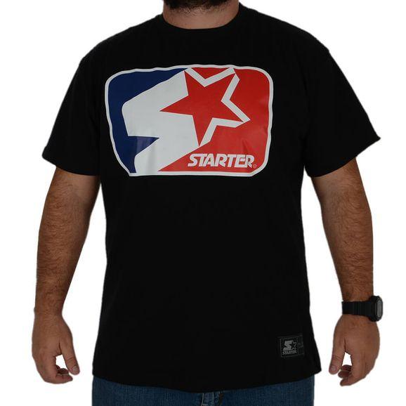 Camiseta-Starter-Tamanho-Especial-Logo-Star