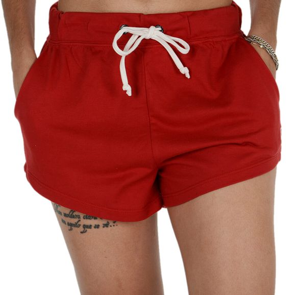 Shorts-Volcom-Moletom