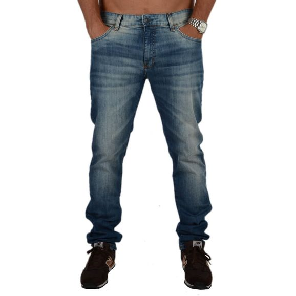 Calca-Jeans-Rip-Curl-Hard-Used