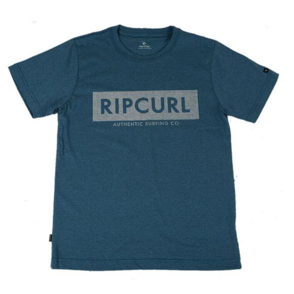 Camiseta-Juvenil-Rip-Curl-Zipper-