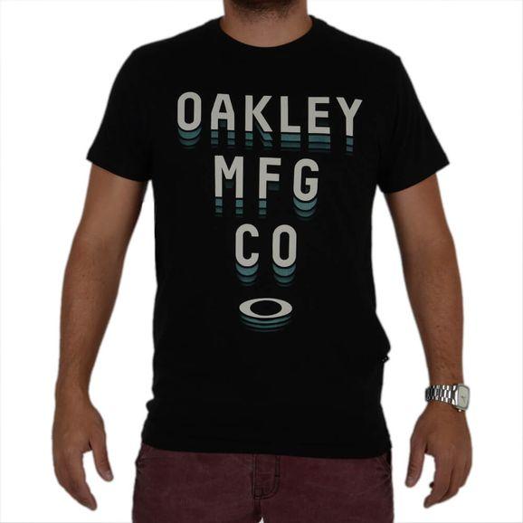 Camiseta-Oakley-Layering-Tee-