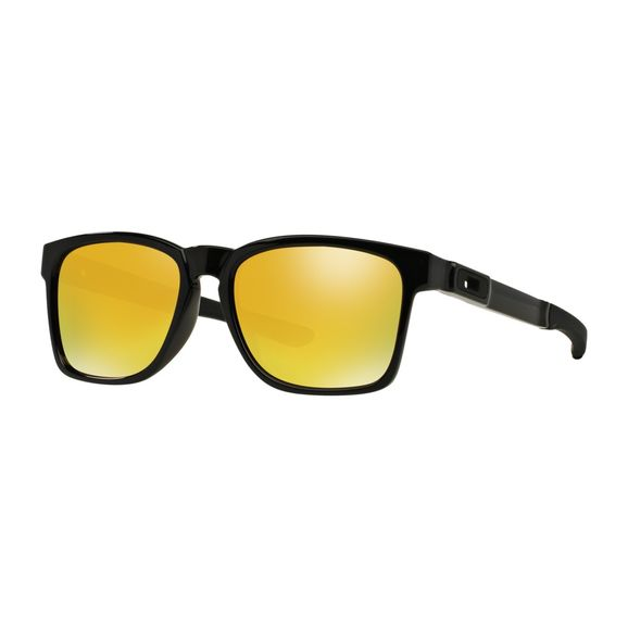 Oculos-Oakley-Catalyst-24k-Iridium-