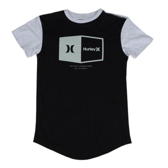 Camiseta-Hurley-Juvenil