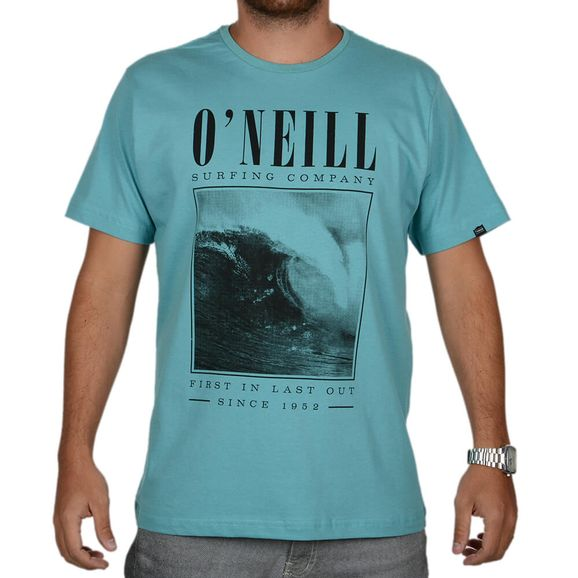 Camiseta-Oneill-Estampada