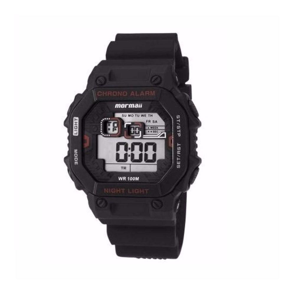 Relógio Mormaii Laguna - centralsurf 8807eeb857