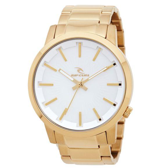 850f1dc10ec Relogio em Acessórios Feminino - Relógios Dourado de R 800