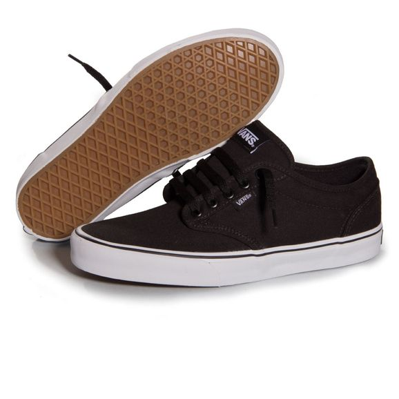 d39aa3bf0 Tênis Vans Atwood - centralsurf