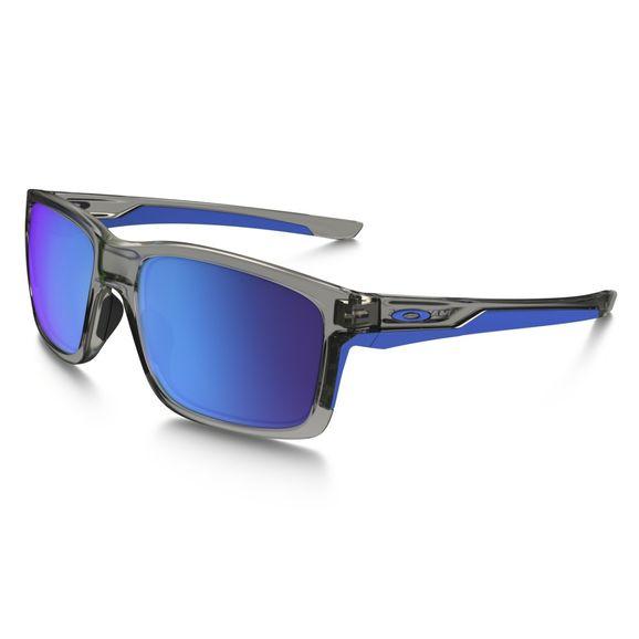 Oculos-Oakley-Mainlink-Grey-Ink--Sapphire-Iridium